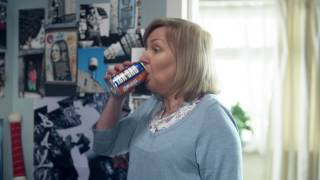 Get a Grip, New IRN-BRU advert 2015