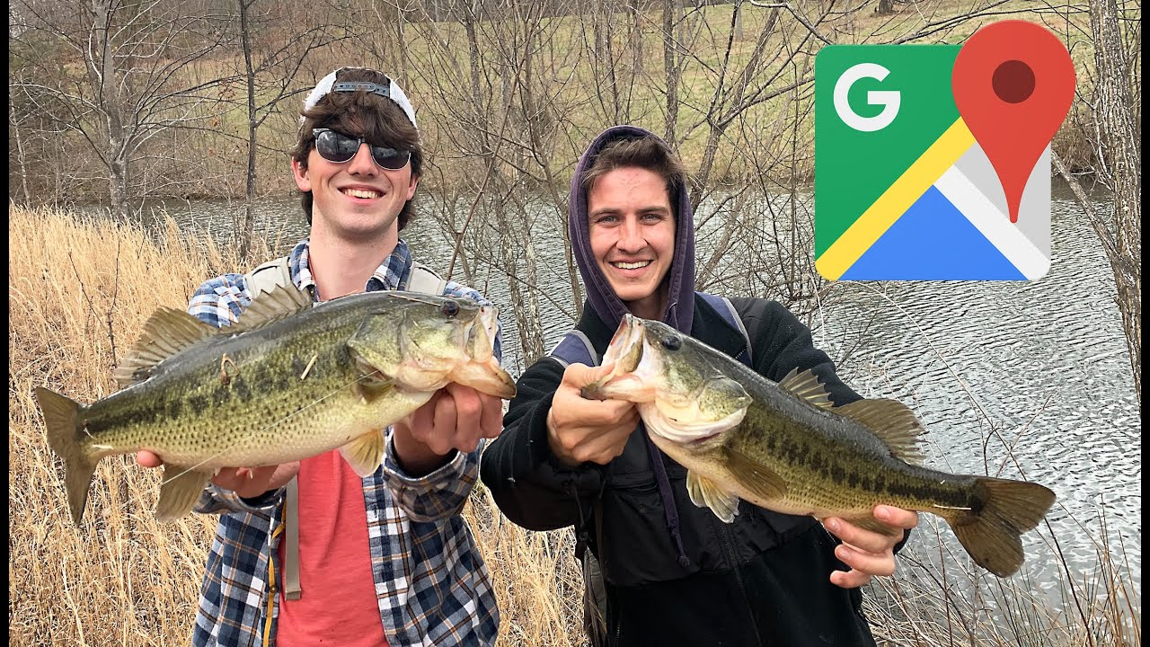 The Hills Have Eyes (and Big Bass) : The Southern Send Series -  Episode 3