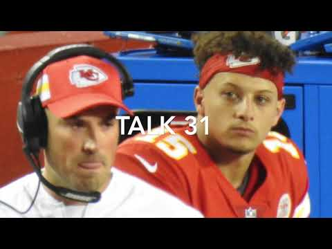 The State of the Kansascity Chiefs