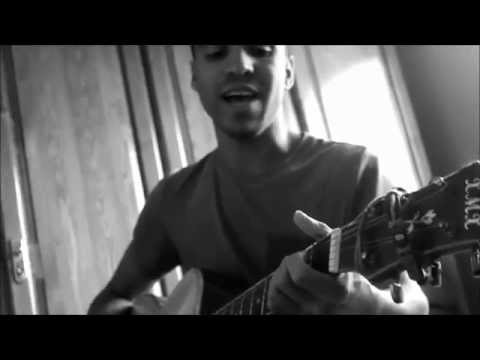 Nelly - Just a Dream - Acoustic Cover + Freestyle Rap