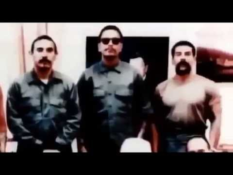 RawDOC: 150 Mexican Mafia Inmates Control 10 000's Of Gangsters Across California!