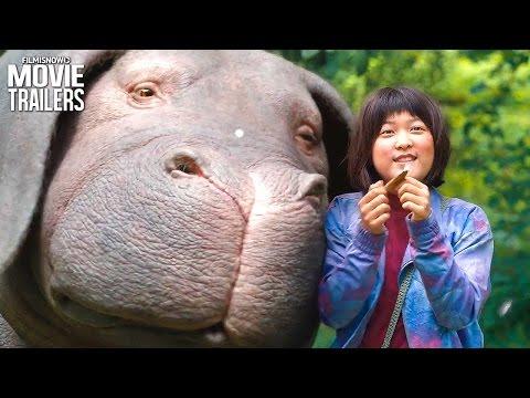 OKJA   New Trailer for Bong Joon-Ho's Netflix film
