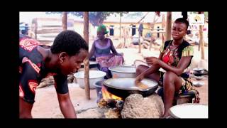 GHANA - GARI PRODUCTION...