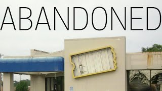 Abandoned - Blockbuster Video