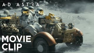 """Ad Astra   """"Moon Rover"""" Clip   Experience it in IMAX®"""