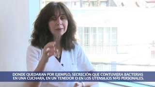 Meningitis - Prevención y síntomas