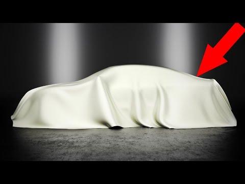 10 Coole Fakten über Autos