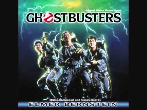 Ghostbusters (Original Score)