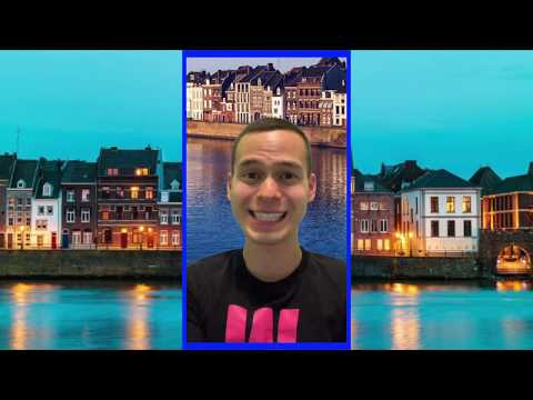 Maastricht: Eurovision 2020 host city plans (UPDATE)
