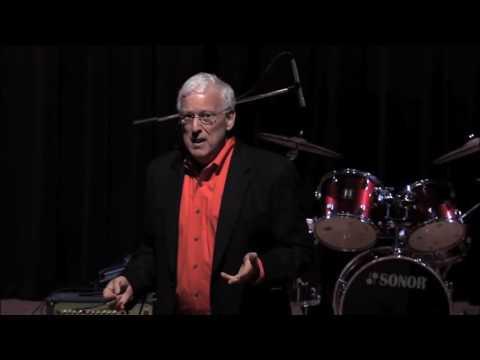 Charla TED. Robert Sternberg - Por qué fallan los tests estandarizados