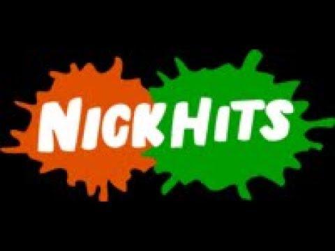 Bumpers do Bloco Nick Hits (2009) thumbnail
