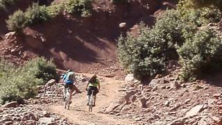 discover maroc travel moutainbike