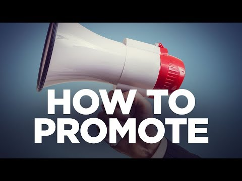 How to Promote - Cardone Zone