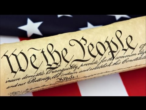 we the people preamble of the constitution with subtitles
