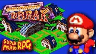 Off Camera Secrets | Super Mario RPG - Boundary Break