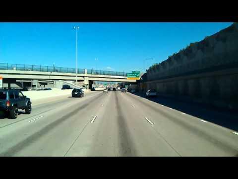 I-25 N @  Denver, CO