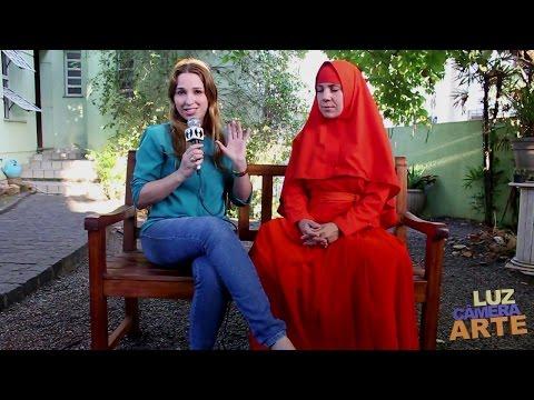 Entrevista com Didi Ananda Gunamaia - Ananda Marga