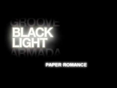 Groove Armada - Paper Romance [Live Acoustic @ BBC 6 -Save]