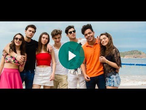 Like, la leyenda, la nueva serie juvenil de Televisa que