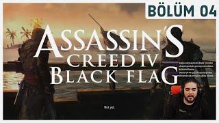 VUR-MA - Assassin's Creed Black Flag - Bölüm 04