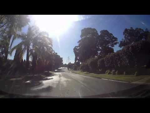 Uniden IGO 300 Dashboard Camera (1080p HD Day & Night)