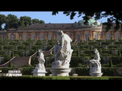 Secrets d'Histoire - Château de Sans-Souci