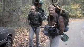 9 лучших фильмов, похожих на Ведьма из Блэр: Курсовая с того света (1999)