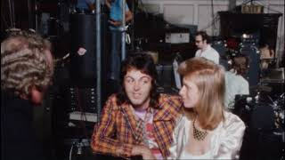 Roll back The Years Paul & Linda Mcartney Interview 1970