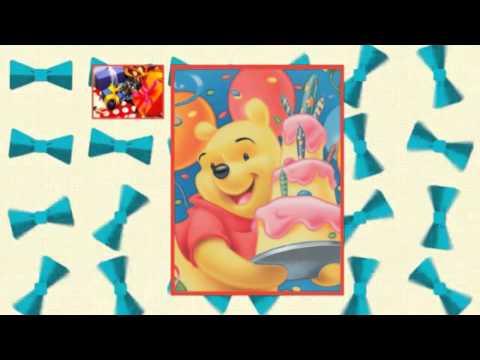 Поздравления с днем рождения внука - Прикольное видео онлайн