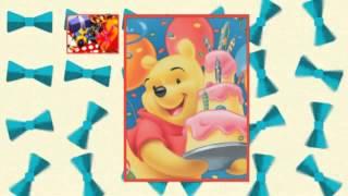 Поздравления с днем рождения внука