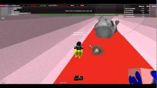 Roblox cadeira Racing: o worm?