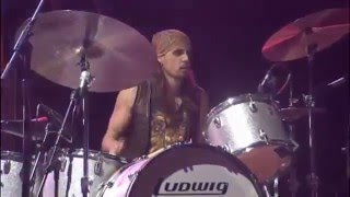 Wolfmother - Hangout Festival 2014 (Full Concert)