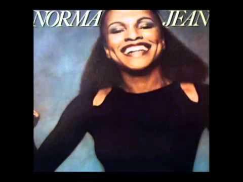 Norma Jean  -  High Society