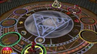 Wizard101: All the Fire Spells