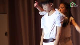 hofung的2017-2018  Dance Competition & Fashion Show 2B相片