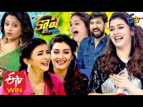 Cash| Manchu Lakshmi,Bobby,Payal Rajput,Vidyullekha | 28th Dec 2019   | Full Episode | ETV Telugu