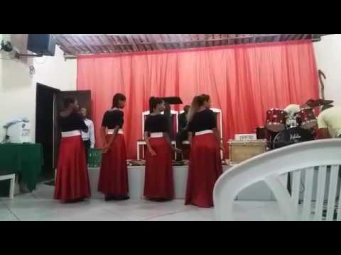 Dança Não Toque Nesse Vaso