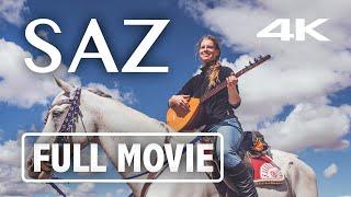 SAZ - Belgesel - FULL FİLM izle + Türkçe Altyazılı