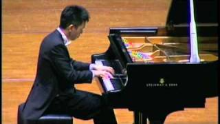 "Chopin: Etude in g sharp minor Op. 25 No. 6 ""Thirds"" played by pianist Chun-Chieh Yen 嚴俊傑"