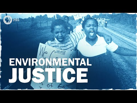 Why Climate Change is Anti-Justice | Hot Mess