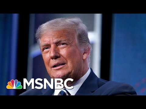 Why Would Trump Agree To Speak With Woodward? | Morning Joe | MSNBC