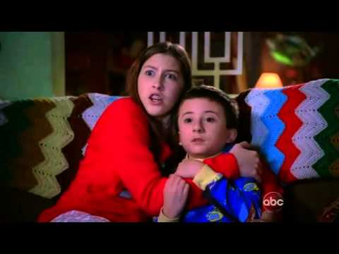 The Middle Brick No Happy Endings