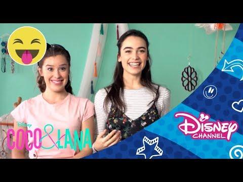 Download Youtube: Coco & Lana: El Diario 2   Disney Channel Oficial