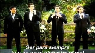 IL DIVO - HASTA MI FINAL (Subtitulado)