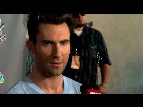 Adam Levine Wants to Apologize to Ex's Before Marrying Behati Prinsloo | Splash News TV