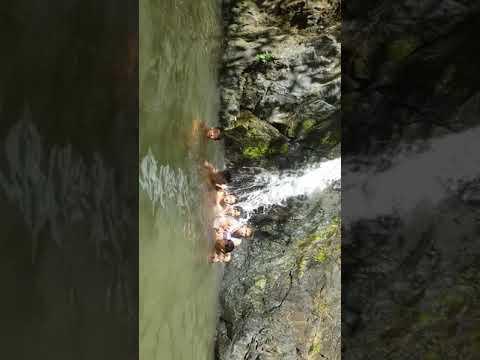 secret falls sa san mateo 😁😁😁kla picture vedeo pla hahaha