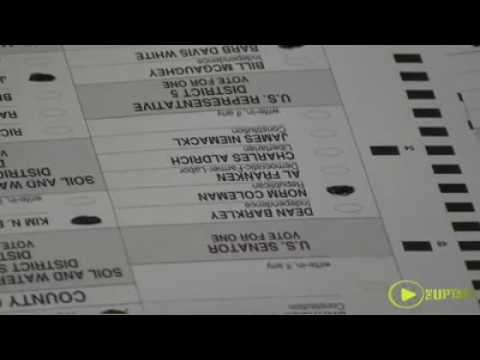MN Senate Recount: Hennepin County 11/19 Pt 2