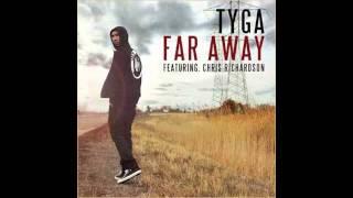 Tyga Feat. Chris Richardson - Far Away Ringtone mp3