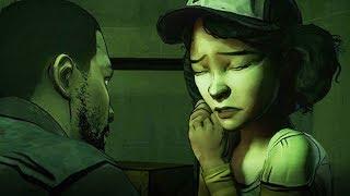 The Walking Dead Season 1 Episode 2 (Remastered Collection) Starved For Help 1080p 60FPS