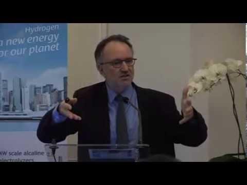 """McPhy Energy : """"un groupe prêt pour la croissance"""" Conférence introduction en Bourse"""